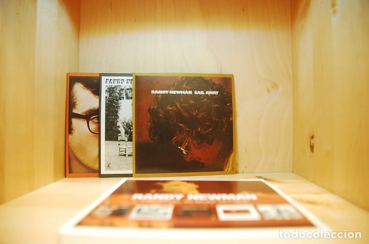 CDs de Música: RANDY NEWMAN - ORIGINAL ALBUM SERIES - 5 CD - - Foto 5 - 237009840