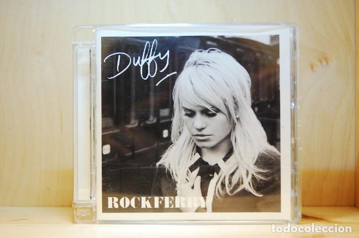 DUFFY - ROCKFERRY - CD - (Música - CD's Jazz, Blues, Soul y Gospel)