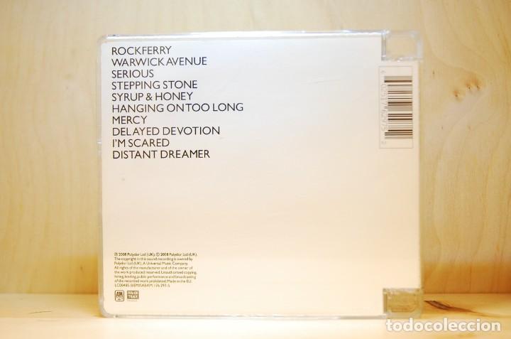 CDs de Música: DUFFY - ROCKFERRY - CD - - Foto 2 - 237010060