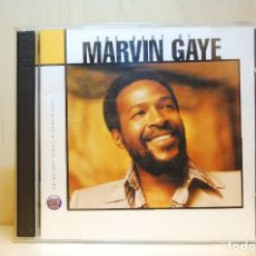 CDs de Música: MARVIN GAYE - THE BEST OF - CD -. Lote 237010415