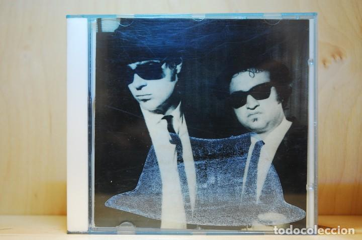 THE BLUES BROTHERS - THE VERY BEST OF - CD - (Música - CD's Jazz, Blues, Soul y Gospel)