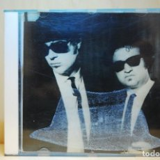 CDs de Música: THE BLUES BROTHERS - THE VERY BEST OF - CD -. Lote 237011135