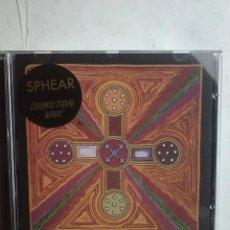 CDs de Música: SPHEAR - COSMIC TIDAL WAVE CD POWER POP. Lote 237022095
