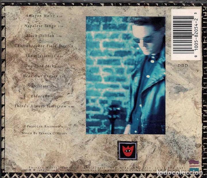 CDs de Música: Patrick OHearn - El Dorado. CD - Foto 2 - 237028895