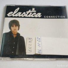 CDs de Música: 0121- ELASTICA CONNECTION 4 TRACKS / CD ( DISCO ESTADO NUEVO ). Lote 237077660