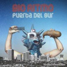 CDs de Música: BIO RITMO - PUERTA DEL SUR. Lote 237153455