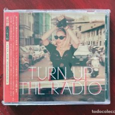 CDs de Musique: MADONNA - TURN UP THE RADIO *6 - 06225276443282 - CD MAXI SINGLE - CHINA. Lote 237157445