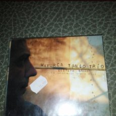 CDs de Música: CD MIYURCA TANGO TRÍO, NUEVO. Lote 237306245