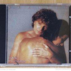 CDs de Música: BRAULIO (LO BELLO Y LO PROHIBIDO) CD 1989 USA. Lote 237306440