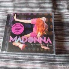 CDs de Música: CD MADONNA - CONFESSIONS ON A DANCE FLOOR. Lote 237320865