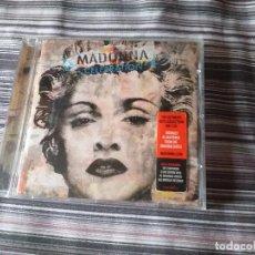 CDs de Música: CD MADONNA - CELEBRATION - CON PÓSTER. Lote 237321045