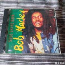 CDs de Música: CD REGGAE BOB MARLEY - SOUL SHAKE DOWN. Lote 237322420