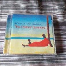 CDs de Música: CD LADYSMITH BLACK MAMBAZO - THE CHILLOUT SESSIONS. Lote 237341230