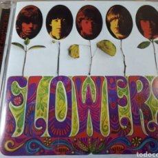 CDs de Música: THE ROLLING STONES FLOWERS. Lote 237407290