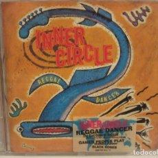 CDs de Música: INNER CIRCLE - REGGAE DANCER - CD - 1994 - EUROPA - NM+/NM+. Lote 237411725