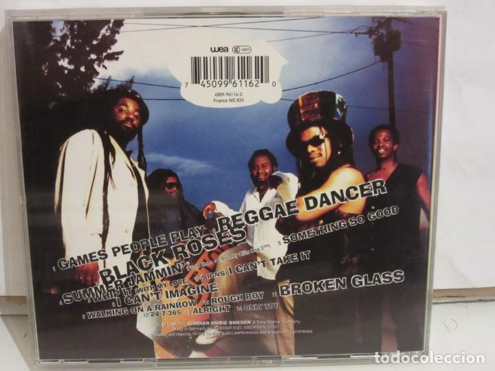 CDs de Música: Inner Circle - Reggae Dancer - CD - 1994 - Europa - NM+/NM+ - Foto 2 - 237411725