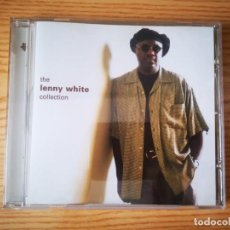 CDs de Música: THE LENNY WHITE COLLECTION | COMO NUEVO HIP BOP RECORDS. Lote 237479890