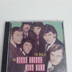 CDs de Música: NITTY GRITTY DIRT BAND THE BEST OF ( 1987 EMI USA ) EXCELENTE ESTADO. Lote 237510180