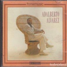 CDs de Música: ADALBERTO ALVAREZ - MENEAME LA CUNA - CD #. Lote 237550860