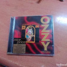 CDs de Música: OZZY OSBOURNE - SPEAK OF THE DEVIL. Lote 237552525