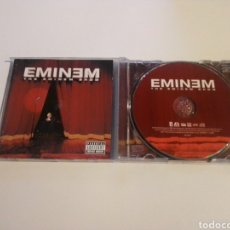 CDs de Música: EMINEM CD THE EMINEM SHOW 2002 HIP HOP RAP DR DRE. Lote 237573290