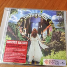 CDs de Música: CD SCISSOR SISTERS. SPECIAL EDITION. Lote 237589030