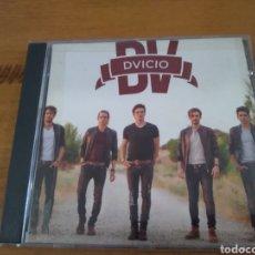 CDs de Música: DVICIO JUSTO AHORA Y SIEMPRE EDICIÓN ESPECIAL. CD'S. Lote 237589170