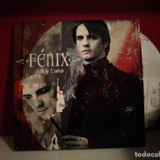 CDs de Música: FÉNIX / SOL Y LUNA (CD SINGLE 2000). Lote 237593360