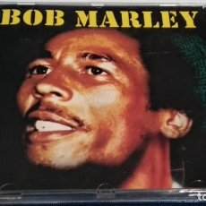 CDs de Música: CD ( BOB MARLEY AND THE WAILERS - MELLOW MOOD ) 1991 ZAFIRO - IMPECABLE -. Lote 237594590