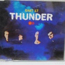 CDs de Música: EAST 17 / THUNDER - CDSINGLE. Lote 237596030