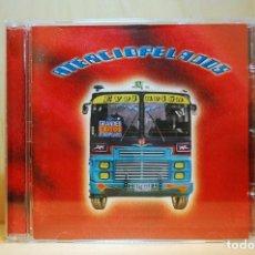 CDs de Música: ATERCIOPELADOS - EVOLUCIÓN. GRANDES ÉXITOS - CD -. Lote 237596765