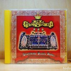 CDs de Música: EL GRAN SILENCIO - CHÚNTAROS RADIO PODER - CD -. Lote 237596820