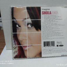 CDs de Música: SHOLA AMA / IMAGINE - CDSINGLE. Lote 237597075