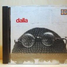 CDs de Música: LUCIO DALLA - DALLA - CD -. Lote 237597430