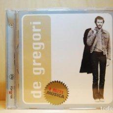 CDs de Música: FRANCESCO DE GREGORI - FRANCESCO DE GREGORI - CD -. Lote 237597460