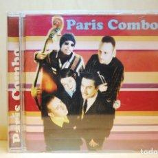 CDs de Música: PARIS COMBO - CD -. Lote 237597495