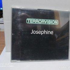 CDs de Música: JOSEPHINE / TERRORVISION - CDSINGLE. Lote 237597520