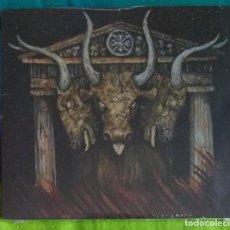 CDs de Música: MURMUR - MURMUR CD DIGIPACK NUEVO Y PRECINTADO - METAL PROGRESIVO BLACK METAL AVANTGARDE. Lote 237598070