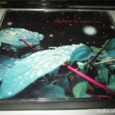 CDs de Música: LAGRIMAS DE ARPA Y LUNA DOBLE CD+LIBRETO ESTUCHE GRUESO-DESCATALOGADO. Lote 237598935