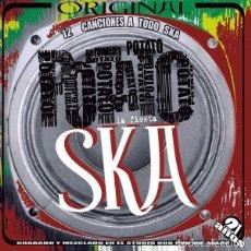 CDs de Música: POTATO - LA FIESTA SKA. Lote 284559103