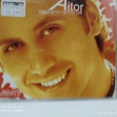 CDs de Música: AITOR /MALHERIO REMIX 04 - CDSINGLE. Lote 237694855
