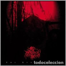 CDs de Música: ARS MANIFESTIA - THE RED BEHIND. Lote 237770545