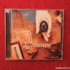 CDs de Música: CD TIM STORY - SHADOWPLAY. Lote 237848030