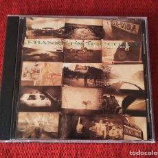 CDs de Música: CD PACIFIC COAST HIGHWAY - CHRISTOPHER FRANKE. Lote 237869990