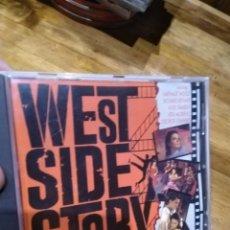 CDs de Música: 003. WEST SIDE STORY.. Lote 237914600