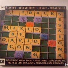 CDs de Musique: 2021** CD PRECINTADO. G TRACKS. Lote 237966465