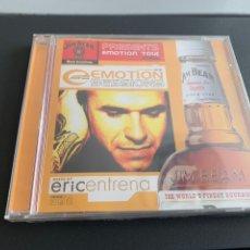 CDs de Música: CD. EMOTION SESSIONS. VOL.ONE. PRECINTADO. Lote 237989125