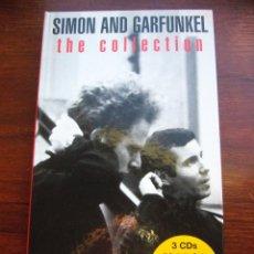 CDs de Música: SIMON AND GARFUNKEL - THE COLLECTION. Lote 238172445