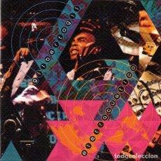 CDs de Música: GILBERTO GIL - ELECTRACÚSTICO. Lote 238266850