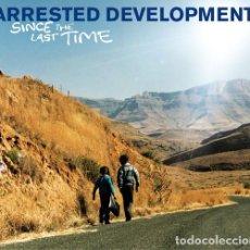 CDs de Música: ARRESTED DEVELOPMENT - SINCE THE LAST TIME. Lote 238272615